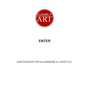 Enter Clearly Art Website